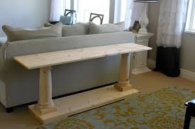 restoration hardware sofa table restoration sofa table sofa hpricot com