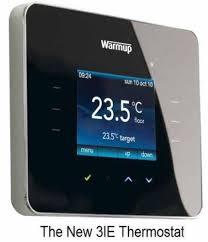 underfloor heating thermostat ebay