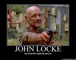John Locke Meme - blog cabins movie commentary and reviews made fun lost john