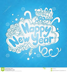 happy new year post card postcard happy new year and merry christmas greeting card happy