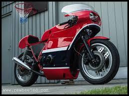 honda rcb replica classic racer rewheeled honda cb900 rcb