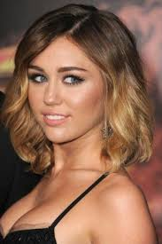short haircuts with middle part ways to part short hair best short hair styles