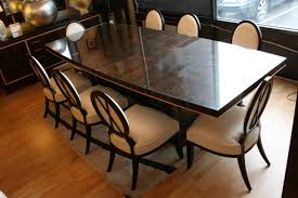 Italy Dining Table Italian Furniture Rasmus Auction