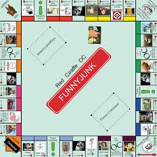 Funnyjunk Memes - finally funnyjunk monopoly