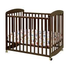 Mini Rocking Crib Davinci Alpha Mini Rocking Crib Espresso Babies R Us