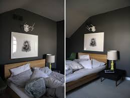 Best Gray Paint Colors For Bedroom Living Room Ideas Gray Walls Interior Design