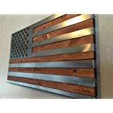 metal art of wisconsin freedom cabinet amazon com metal art of wisconsin freedom cabinet topped with a