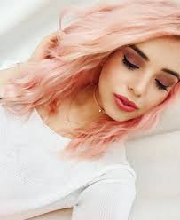 best wash out hair color 7 best colorista peachhair washout images on pinterest