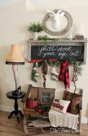 346 best christmas decorating ideas images on pinterest