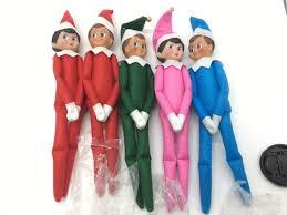 on the shelf doll wholesale 50 lot plush dolls stuffed plushs christmas on a