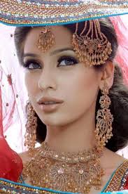 hair accessories for indian brides gorgeous indian bridal makeup