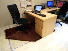desk rug rug under office chair desk heater floor for realtimerace com