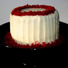 bourbonnatrix bakes red velvet cheesecake cake