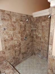 large walk in shower shower design ideas for a bathroom remodel
