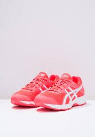 asics gel galaxy 9 neutral running shoes diva pink white diva