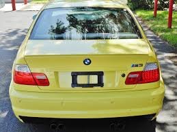 Bmw M3 Yellow Green - another yellow m3 just wish it was a manual rare cars for