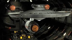 united federation of planets starfleet constitution class uss