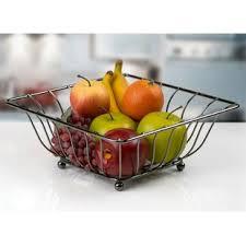 wall fruit basket wall mounted fruit basket wayfair