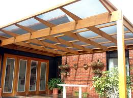 Pergola Designs With Roof by From Colorbond To Polycarbonate Laserlite To A Tiled Flat Roof