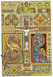 259 best illuminated manuscript images on illuminated