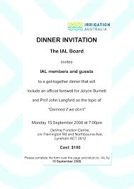 dinner invitation wording invitation text for dinner endo re enhance dental co