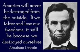 abraham lincoln quotes on slavery thanksgiving for religious