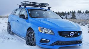 2017 volvo xc60 reviews and rating motor trend 2016 volvo v60 polestar the hottest wagon of them all ignition