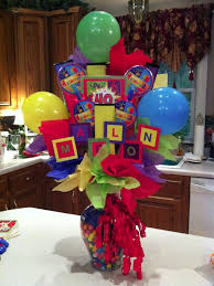 balloon and candy bouquets 76 best candy bar bouquets cakes and mesh wreaths images on