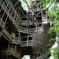 crossville tn the minister s tree house closed