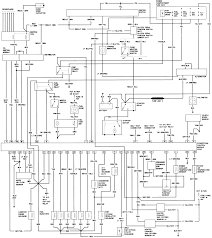 93 ford ranger wiring diagram gooddy org