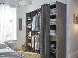 faire un dressing dans une chambre aménager et personnaliser dressing modes travaux
