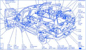 fuse box diagram 2005 ford explorer sport trac fuse free wiring