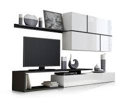 Wohnzimmerschrank Ohne Fernseher Moderne Wohnwände Online Kaufen Wohnwand In Div Farben