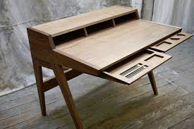 Writing Desk With Drawer by 25 Best Desks For The Home Office Man Of Many