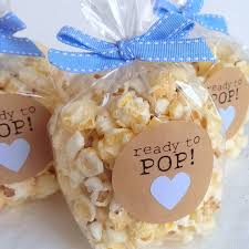 baby shower party favors best 25 ready to pop ideas on baby showers baby