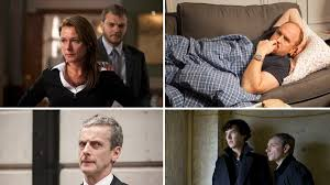 borgen the thick of it bond what to during the