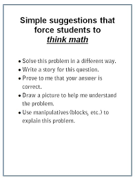 56 best math problem solving activities and ideas images on