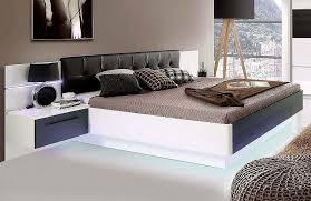 hochglanz schlafzimmer forte recover schlafzimmer weiß schwarzeiche möbel letz ihr