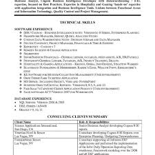 exles of business resumes resume exles business intelligence augustais throughout