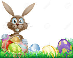 easter bunny for free vector u2013 happy easter 2017