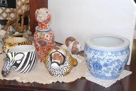 Animal Pots by Auction Catalog U2013 Nadeau U0027s Auction Gallery