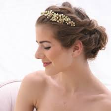 wedding headbands be something new wedding tiaras crowns veils