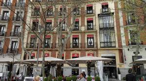 hotel hospes madrid in madrid u2022 holidaycheck madrid spanien