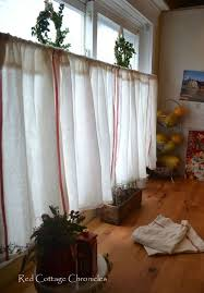 Cafe Curtains For Living Room 15 Window Curtain Ideas For Under 15 Hometalk