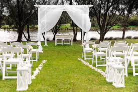 Outdoor Wedding Venues 10 Beautiful Garden Wedding Venues In Perth