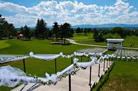 denver wedding venues denver golf course wedding venue the ranch country club by my own