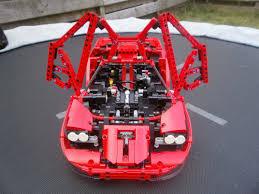 lego technic ferrari mclaren the lego car blog page 2