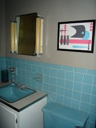 blue bathroom tiles ideas the five steps needed for putting blue tile bathroom ideas small