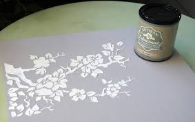We Could Be Beautiful by How To Create Raised Stencil Designs With Artisan Enhancements Vp