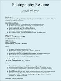 job experience resume examples photographer resume examples free resume example and writing fashion photographer resume sample with senior photography experience